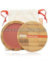 Colorete ecológico 322 Brun Rosé ZAO