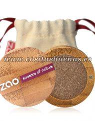 Sombra de ojos ecológica nacarada 106 Bronze