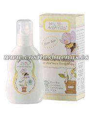 leche ecologica corporal hidratante