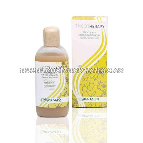 champu ecologico seboequilibrante para cabello graso
