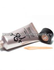 maquillaje fluido ecologico caramel