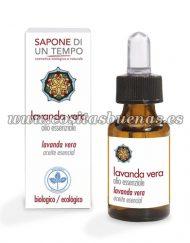 Aceite esencial de Lavanda Vera Bio