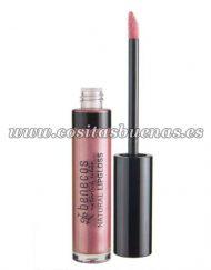 Brillo de labios ecológico Rosé BENECOS