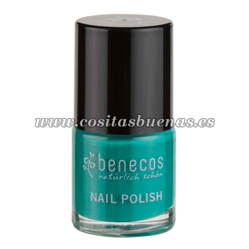 Esmalte de uñas Green Way BENECOS