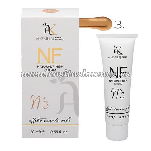 NF Crema color ecológica 03 ALKEMILLA