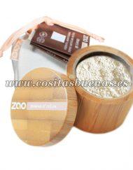 Polvos sueltos ecológicos 500 Transparent ZAO