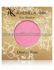 Sombra de ojos ecológica Quarzo Rosa ALKEMILLA