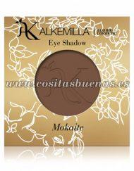 Sombra de ojos ecológica Mokaite ALKEMILLA