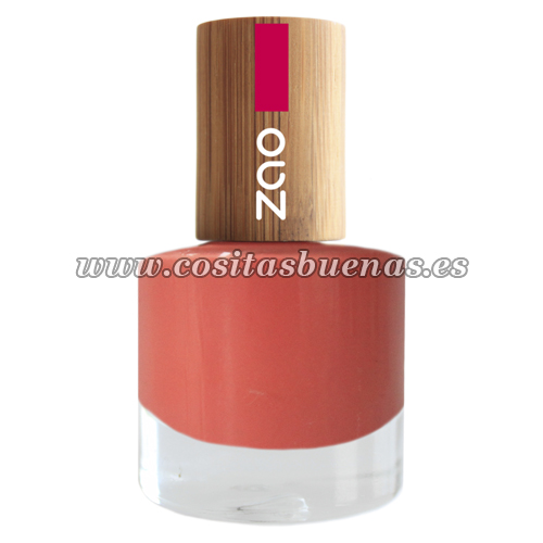 Esmalte de uñas 656 Corail ZAO