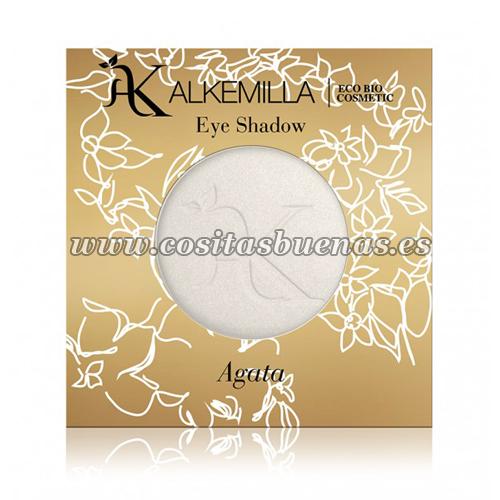Sombra de ojos ecológica Agata ALKEMILLA
