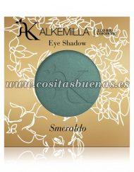 Sombra de ojos ecológica Smeraldo ALKEMILLA