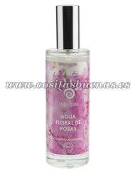 Agua floral de Rosas ecológica HELLO GREEN