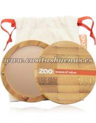 Terracota ecológica 346 Matificante ZAO