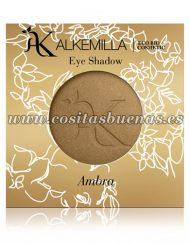 Sombra de ojos ecológica Ambra ALKEMILLA