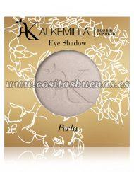 Sombra de ojos ecológica Perla ALKEMILLA