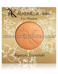 Sombra de ojos ecológica Topazio Imperiale ALKEMILLA