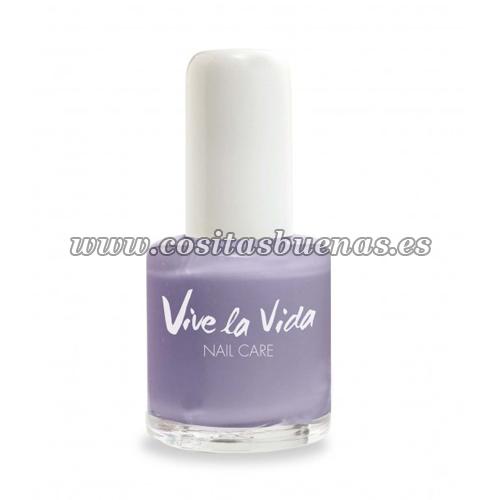 Esmalte de uñas Violeta VIVE LA VIDA