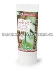 Recarga prebase de maquillaje ecológico Sublim'Soft 750 ZAO