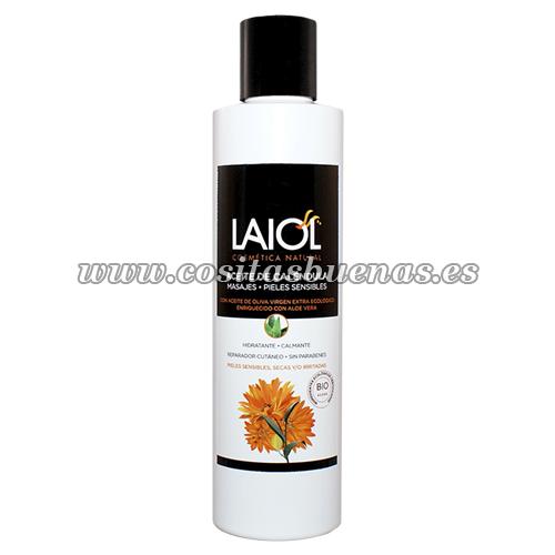 Aceite de Caléndula ecológico LAIOL