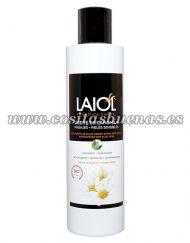 Aceite de Camomila ecológico LAIOL