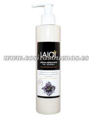 Crema corporal Bio para pieles sensibles LAIOL