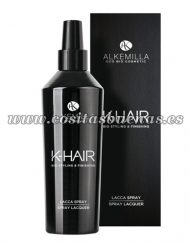 Laca spray ALKEMILLA K-Hair