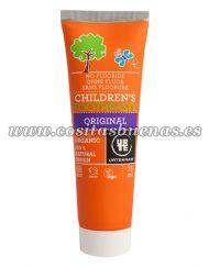 Pasta de dientes ecológica para niños URTEKRAM