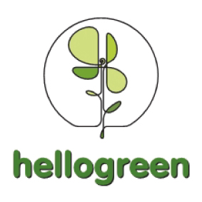 Hellogreen: ¡Lo natural sienta mejor!