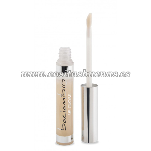 Brillo de labios ecológico 50 Sparkle MONTALTO BaciamiBio