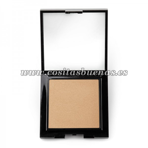 Maquillaje compacto Velvet 01 Bio ALKEMILLA