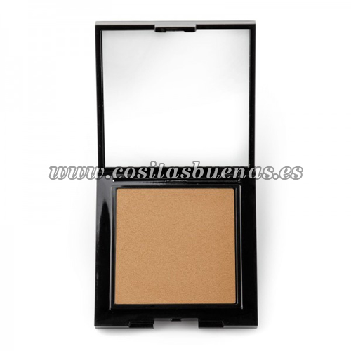 Maquillaje compacto Velvet 03 Bio ALKEMILLA