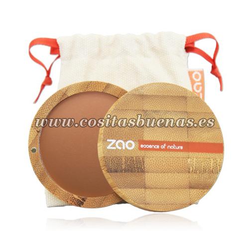 Terracota ecológica 344 Chocolat ZAO