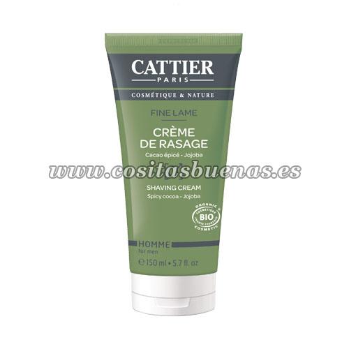 Crema de afeitar ecológica Fine Lame