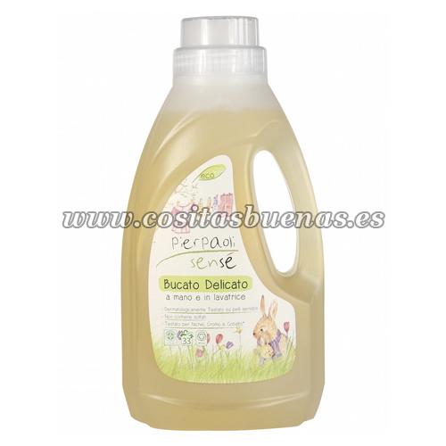 Detergente líquido para lana y tejidos delicados SENSÉ