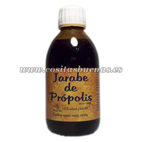 jarabe natural propolis