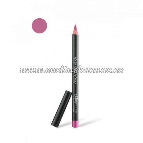 Lápiz perfilador de labios ecológico Rosa BENECOS
