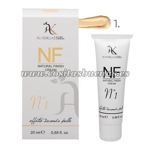 NF Crema color ecológica 01 ALKEMILLA