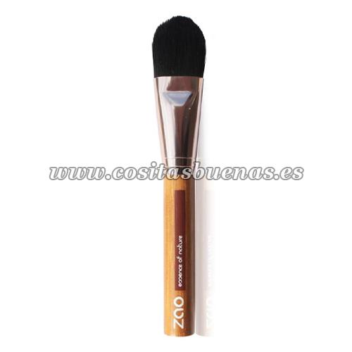 Pincel para base de maquillaje 711 ZAO
