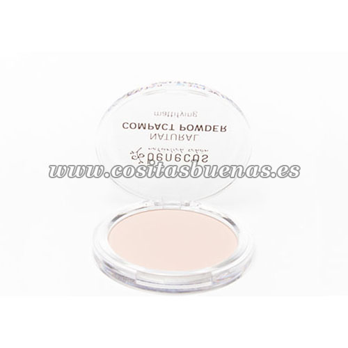polvo ecologico compacto porcelain