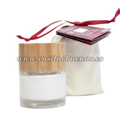 Prebase de maquillaje ecológico Lumière 700 Blanca ZAO