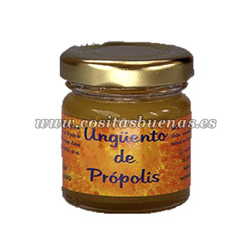 unguento natural propolis