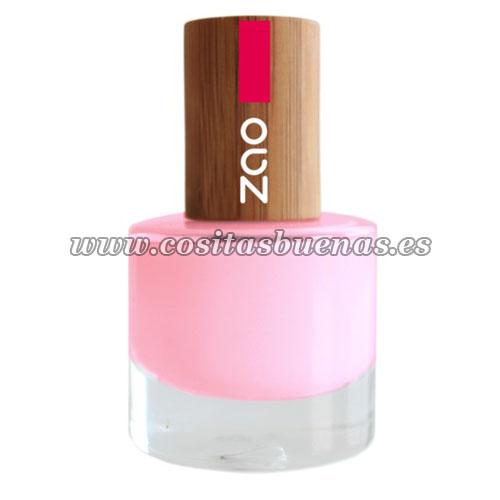 Esmalte de uñas 654 Rose Bonbon
