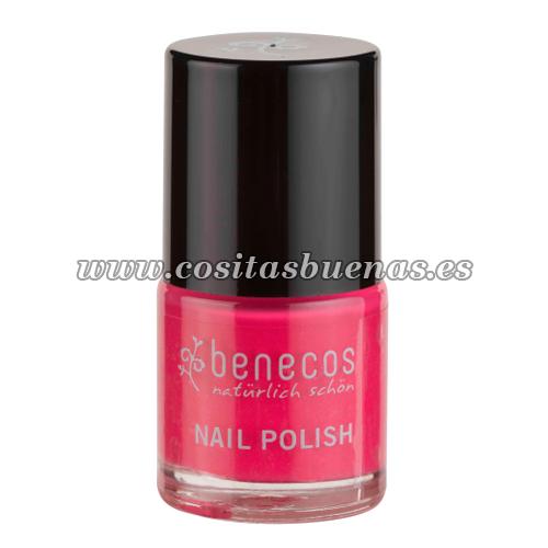Esmalte de uñas Oh Lala! BENECOS