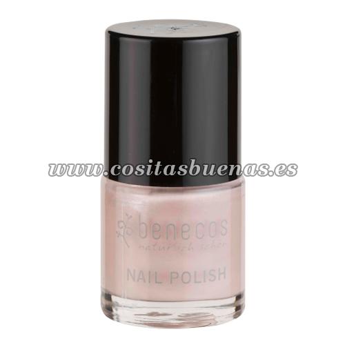 Esmalte de uñas Sharp Rosé BENECOS