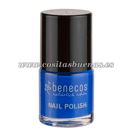 Esmalte de uñas Sparkles BENECOS