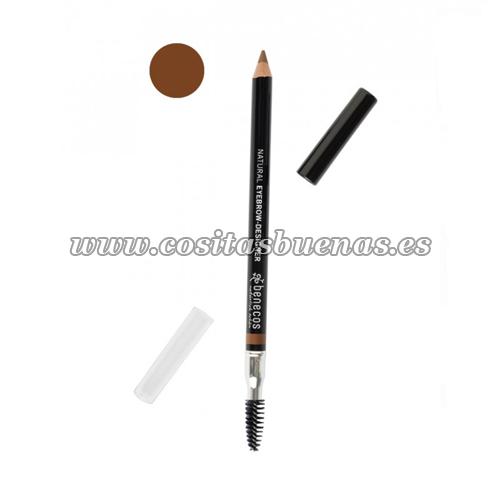 lápiz perfilador de cejas marrón suave